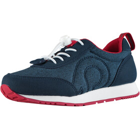 Reima Elege Sneakers Kinder navy